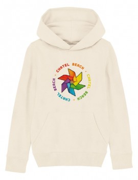 "Sweat Enfant ""WindMill"""