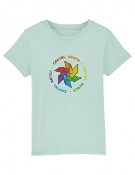 "T-Shirt Enfant ""WindMill"""