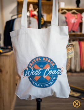 "Tote Bag ""West Coast"""