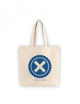 "Tote Bag ""Big Blue"""
